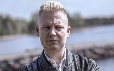 Janne Immosen kolummi Savon Yrittäjien julkaisussa 23.11.2019