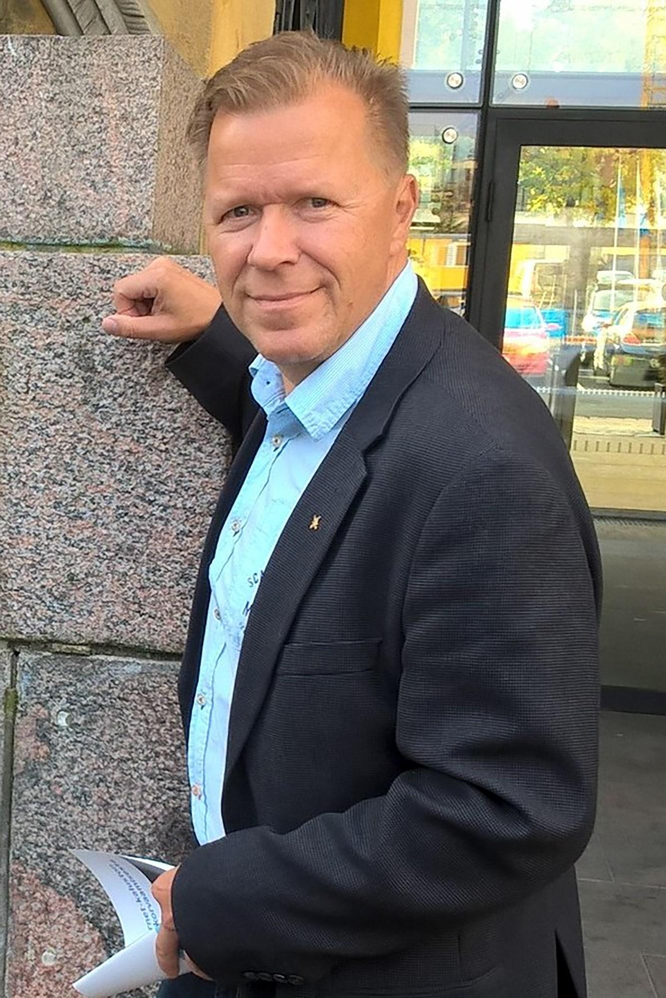 Kimmo Halonen