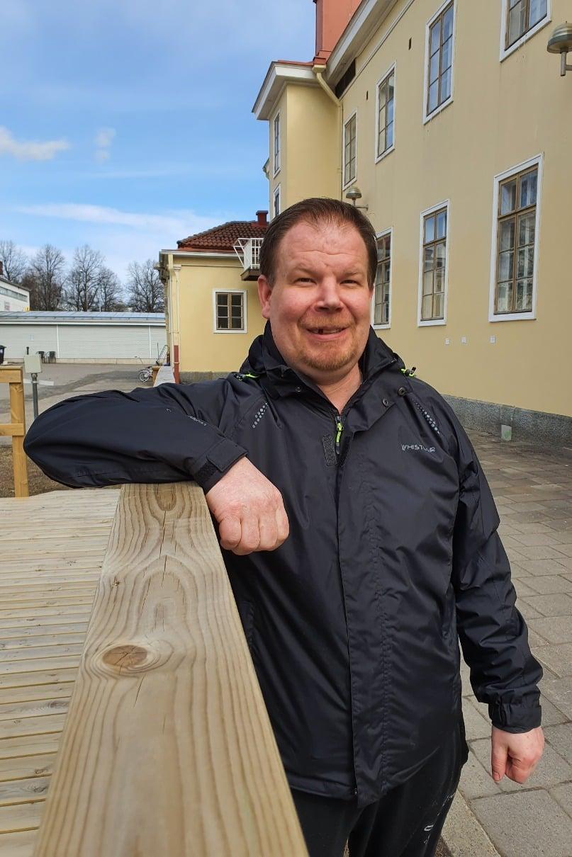 Jaakko Räsänen