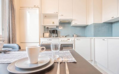 Condo.fi's good mood continued – apartments all over Finland