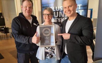 Condo Group on Suomen vahvimpia