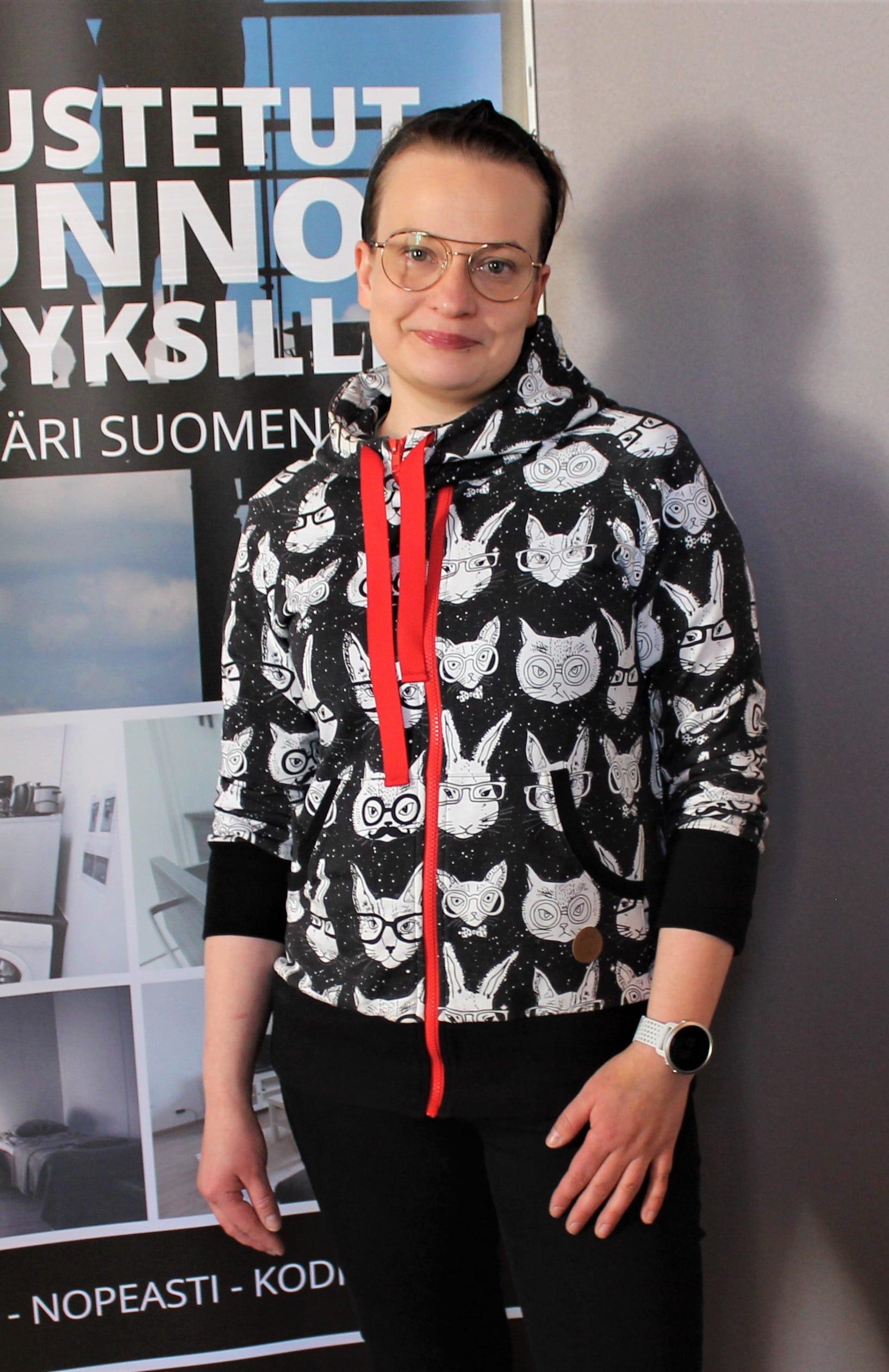 Elina Räisänen